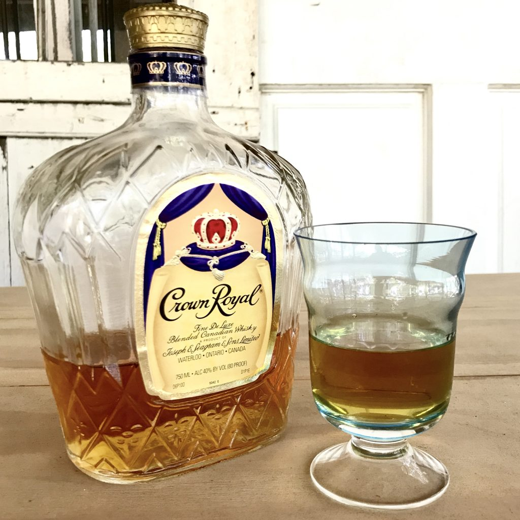 my favorite whiskey glasses
