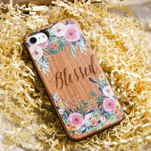 New Spiritual Phone Covers from Prone to Wander Giveaway!