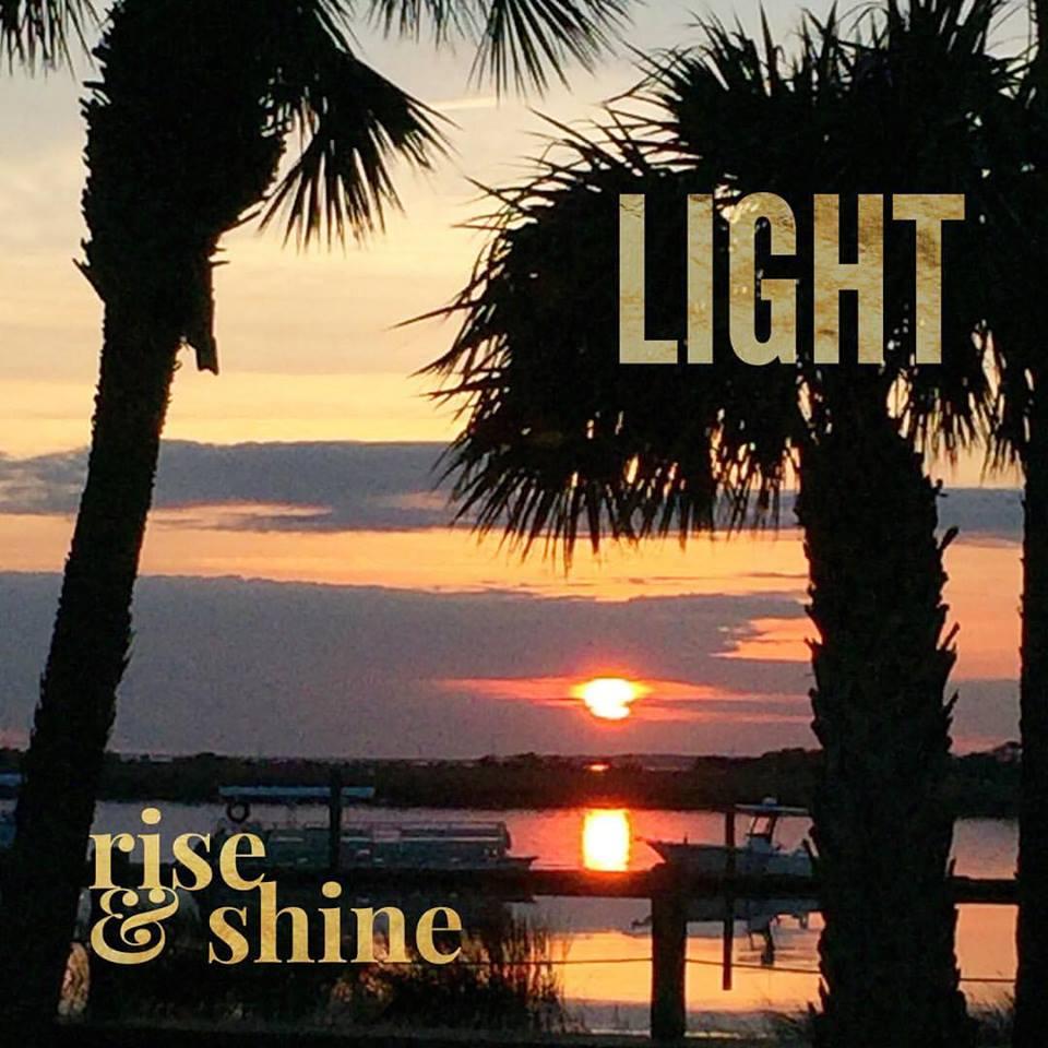 Light 2017 word of Year