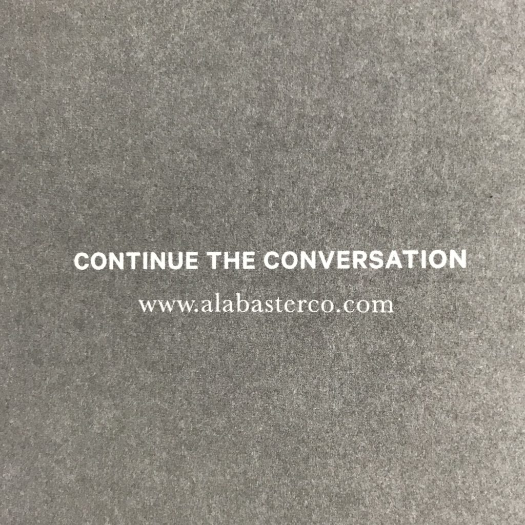 Continue the Conversation